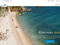 Slika naslovnice sjedišta: Turistička zajednica općine Kostrena (http://www.tzo-kostrena.hr/)