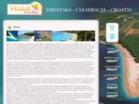 Slika naslovnice sjedišta: Vila Polonia (http://www.vpbol.com/)