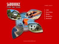Slika naslovnice sjedišta: Sabunike (http://www.vanjak.net/sabunike/)