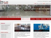 Slika naslovnice sjedišta: Its-Kem d.o.o. (http://www.its-kem.hr)