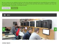 Slika naslovnice sjedišta: Obrtnička i tehnička škola Ogulin (http://www.otsog.hr/)