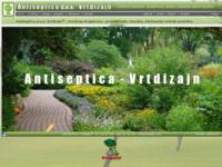 Slika naslovnice sjedišta: Vrtdizajn- vrtlarstvo i oblikovanje pejzaža (http://www.vrtdizajn.com)