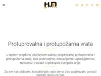 Slika naslovnice sjedišta: HLM Centar d.o.o. (http://www.hlmcentar.hr)