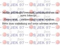 Slika naslovnice sjedišta: Ženski kuglački klub Osijek '97 (http://www.inet.hr/~hodarko/index.html)