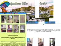 Slika naslovnice sjedišta: Apartman Kiko - Rovinj (http://appkiko.atspace.com/)
