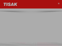 Frontpage screenshot for site: Tisak (http://www.tisak.hr/)