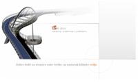 Slika naslovnice sjedišta: SBiro online   - Inženjering i projektiranje u graditeljstvu (http://www.sbiro.hr/)