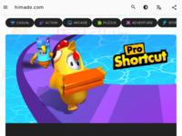 Frontpage screenshot for site: Apartmani Cindrić - Šilo (http://www.krk-silo.com)