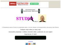 Slika naslovnice sjedišta: Frizerski salon Studio A, Split (http://members.tripod.com/~aminet/Studio.htm)
