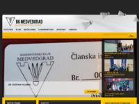 Slika naslovnice sjedišta: Badmintonski klub Medvedgrad (http://www.bkmedvedgrad.hr)