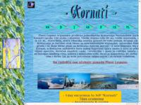 Slika naslovnice sjedišta: Izlet u Kornate (http://free-zd.htnet.hr/kornati)