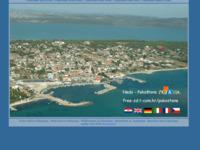 Slika naslovnice sjedišta: Pakoštane kuća Nedo (http://free-zd.t-com.hr/pakostane)