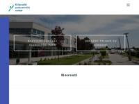 Slika naslovnice sjedišta: Križevački poduzetnički centar (http://www.kpc.hr)