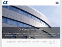 Slika naslovnice sjedišta: CS Computer Systems (http://www.cs.hr/)