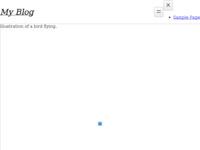 Frontpage screenshot for site: Apartmani Sunčica (http://apartmani-malilosinj.com)