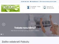 Slika naslovnice sjedišta: Fabula  d.o.o. (http://www.fabula.hr/)