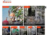 Slika naslovnice sjedišta: Župčica.com - Župa dubrovačka (http://www.zupcica.com)