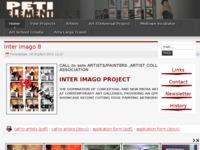 Slika naslovnice sjedišta: Peti Element - Fine Arts Studio (http://www.petielement.hr/)