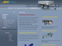 Slika naslovnice sjedišta: Auto-poljana d.o.o. (http://www.auto-poljana.hr/)