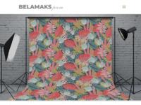 Slika naslovnice sjedišta: Belamaks (http://www.belamaks.hr/)
