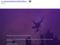 Slika naslovnice sjedišta: Svea kanal (http://www.sveakanal.com)