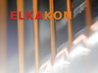 Frontpage screenshot for site: Elkakon d.o.o. (http://www.elkakon.hr/)