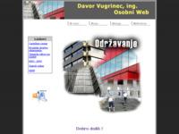 Slika naslovnice sjedišta: Održavanje nekretnina (http://free-zg.htnet.hr/odrzavanje)