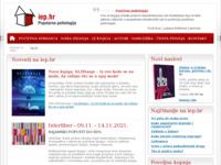 Slika naslovnice sjedišta: Iep d.o.o. (http://www.iep.hr/)
