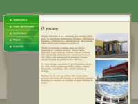 Slika naslovnice sjedišta: Dobrobit d.o.o. - čićenje prostora i prijevoz robe (http://www.dobrobit.com)