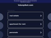 Frontpage screenshot for site: Valun - apartmantski smještaj (http://www.valunpiket.com)