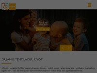 Slika naslovnice sjedišta: Schiedel (http://www.schiedel.hr)