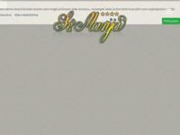 Slika naslovnice sjedišta: Turistička agencija Sveta Marija (http://www.svmarija.hr/)