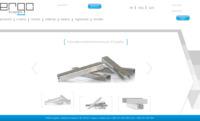 Slika naslovnice sjedišta: Ergo - Proizvodnja klamerica (http://www.ergo.hr/)