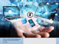 Frontpage screenshot for site: Info-tech obrt za informatičku djelatnost, Donji Miholjac (http://www.info-tech.hr)