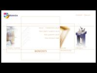 Slika naslovnice sjedišta: Jadranka okviri (http://www.jadranka-okviri.hr/)
