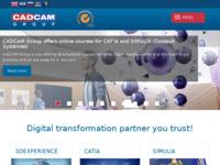 Slika naslovnice sjedišta: CadCam design centar (http://www.cadcam.hr)