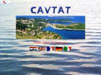 Slika naslovnice sjedišta: Cavtat - yours to discover (http://free-du.htnet.hr/CAVTAT/)