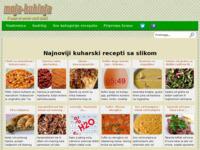 Slika naslovnice sjedišta: Moja kuhinja (http://moja-kuhinja.com)