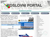 Slika naslovnice sjedišta: Sisak.biz (http://www.sisak.biz.hr)