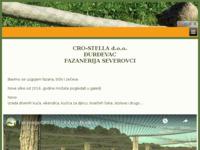 Slika naslovnice sjedišta: Cro-Stella d.o.o. (http://www.cro-stella.hr)
