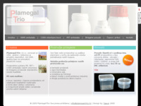 Slika naslovnice sjedišta: Plamegal Trio (http://www.plamegal-trio.hr)