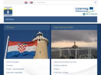 Slika naslovnice sjedišta: Plovput d.o.o. (http://www.plovput.hr/)