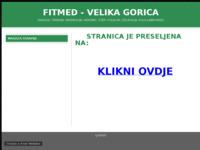 Slika naslovnice sjedišta: Biomedic - Velika Gorica (http://www.biomedic.webs.com)