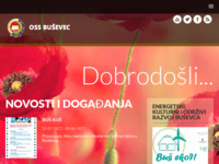 Slika naslovnice sjedišta: Ogranak Seljačke sloge - Buševec (http://www.oss-busevec.hr/)