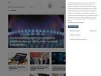 Slika naslovnice sjedišta: HGK - Hrvatska gospodarska komora (http://www.hgk.hr/)
