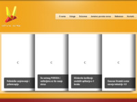 Frontpage screenshot for site: Damir Konjevod - osobne stranice (http://www.konjevod.com)