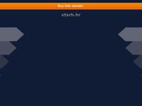 Slika naslovnice sjedišta: Visoki trgovački sud Republike Hrvatske (http://www.vtsrh.hr/)