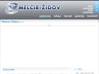 Slika naslovnice sjedišta: Melcir-Židov d.o.o. (http://www.melcir-zidov.hr/)