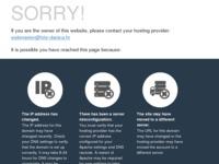 Frontpage screenshot for site: Foto studio Danica (http://foto-danica.hr/)