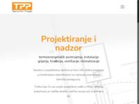 Slika naslovnice sjedišta: Termo-plin d.o.o. (http://www.termo-plin.hr/)